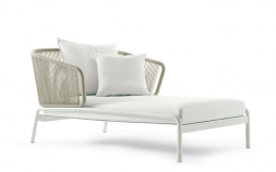 SPOOL 004 chaise longue